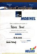 MOBIHEL HELIOS