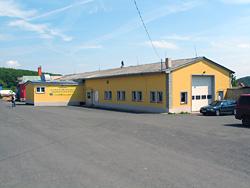 Autolakovna & Autoservis Patrik Brož – Dubice, Ústí nad Labem